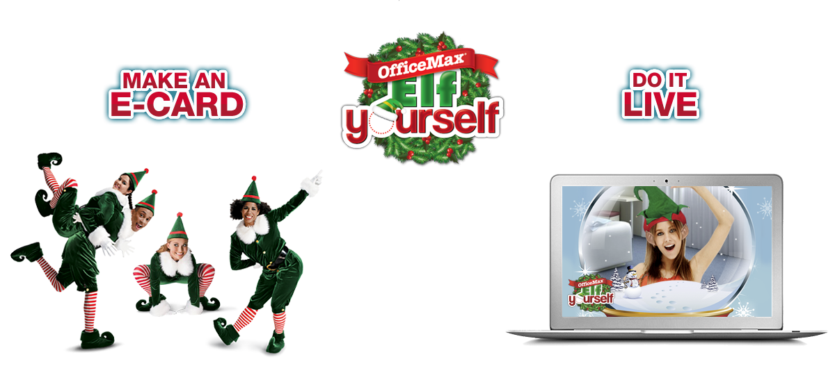 Elf yourself android free - Office max elf yourself free download ...